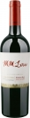 MM Louw, Estate Red,  Diemersdal Wines, red dry