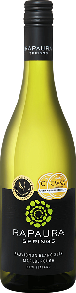 Rapaura Springs Sauvignon Blanc Marlborough, <label> 0.75л</label>
