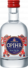 Джин Opihr Oriental Spiced London Dry Gin<label>, 0.05л</label>