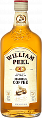 Ликёр William Peel Delicious Coffee<label>, 0.7л</label>