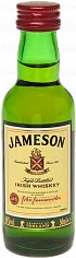 Виски Jameson Whiskey<label>, 0.05л</label>
