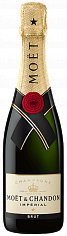 Игристое вино Imperial Brut Moet & Chandon<label>, 0.375л</label>