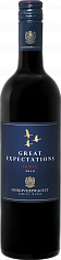 "Вино Goedverwacht Family Vines ""Great Expectations"" Shiraz<label>, 0.75л</label>"