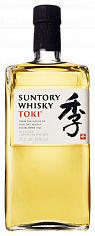 Виски Suntory Toki Blended Japanese Whisky<label>, 0.7л</label>