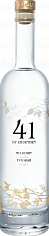 Водка 41 by Ohanyan Mulberry Vodka<label>, 0.5л</label>