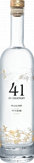 41 by Ohanyan Mulberry Vodka<label>, 0.5л</label>