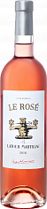 Le Rose by Latour-Martillac Bordeaux АОС<label>, 0.75л</label>