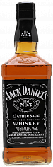 Виски Jack Daniel's Tennessee Whiskey<label>, 0.7л</label>