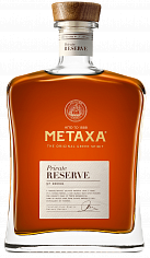 Бренди Brandy Metaxa Private Reserve (gift box)<label>, 0.7л</label>