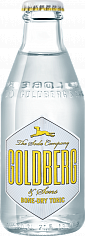 Тоник Goldberg & Sons Bone Dry Tonic<label>, 0.2л</label>