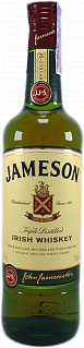 Jameson Whiskey<label>, 0.7л</label>