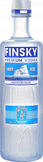 Водка Finsky Hot Ice<label>, 0.5л</label>