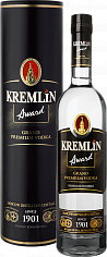 Водка Vodka Kremlin Award<label>, 0.5л</label>