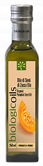 Продукты питания Biologicoils Pumpkin Seeds Oil Biotuscany<label>, 0.25л</label>