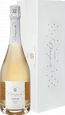 Mailly Grand Cru L'intemporelle Brut Millesime Champagne АОС (gift box)<label>, 0.75л</label>