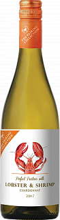 Barton & Guestier The Pairing Collection Lobster & Shrimp Chardonnay<label>, 0.75л</label>