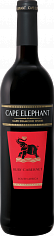 Вино Cape Elephant Ruby Cabernet Cape Diamond Wines<label>, 0.75л</label>