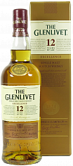 "Подарочный алкоголь The Glenlivet 12 Years Old ""Excellence"" (gift box)<label>, 0.7л</label>"