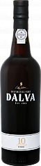 Портвейн Dalva Porto 10 years old C. Da Silva<label>, 0.75л</label>