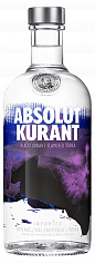 Водка Absolut Curant<label>, 0.7л</label>