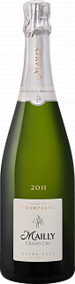 Mailly Grand Cru Extra Brut Millesime Champagne АОС<label>, 0.75л</label>