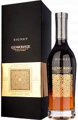 Виски Glenmorangie Signet Single Malt Scotch Whisky (gift box)<label>, 0.7л</label>