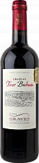 Chateau Tour Bicheau Rouge Graves AOP<label>, 0.75л</label>