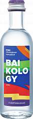Вода Baikology Sparkling Water<label>, 0.275л</label>