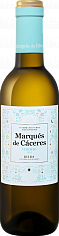 Вино Verdejo Rueda DO Marques De Caceres<label>, 0.375л</label>