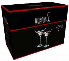 Стекло Riedel Vinum Martini (2 glasses set)