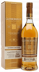 Виски Glenmorangie The Nectar D'Or single malt scotch whisky (gift box)<label>, 0.7л</label>