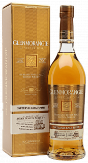 Glenmorangie The Nectar D'Or single malt scotch whisky (gift box)<label>, 0.7л</label>