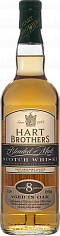 Виски Hart Brothers 8 y.o.<label>, 0.7л</label>