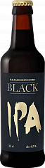 Пиво Mallaskoski Black India Pale Ale<label>, 0.33л</label>