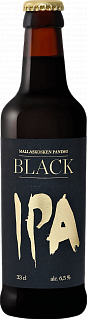 Mallaskoski Black India Pale Ale<label>, 0.33л</label>