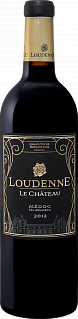 Loudenne Le Chateau Medoc Cru Bourgeois AOC Chateau Loudenne<label>, 0.75л</label>