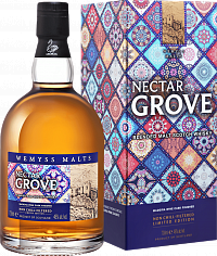 Виски Nectar Grove Wemyss Malts (gift box)<label>, 0.7л</label>
