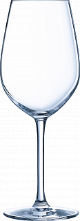 Sequence Stemglass (set of 6 wine glasses)<label>, 0.44л</label>
