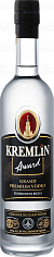 Водка KREMLIN AWARD Grand Premium Vodka<label>, 0.2л</label>