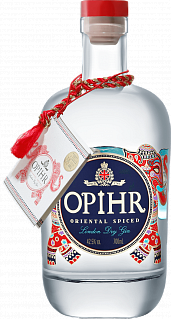 Opihr Oriental Spiced London Dry Gin<label>, 0.7л</label>