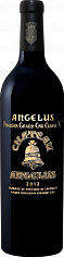Подарочный алкоголь Chateau Angelus Saint-Emilion Grand Cru АОС<label>, 0.75л</label>