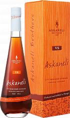 Коньяк Askaneli VS (gift box)<label>, 0.5л</label>